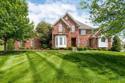 Oldham County Single Family Home For Sale: 2901 Boxhill Ct