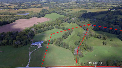 Shelby County Residential Lots & Land For Sale: 35 Mt Eden Rd