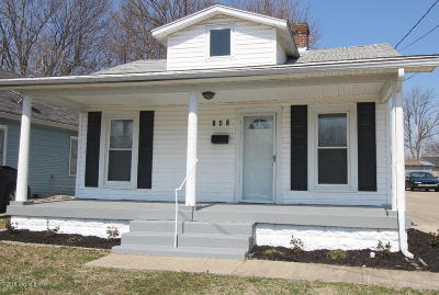 Jefferson County Single Family Home For Sale: 143 Mohawk Ave