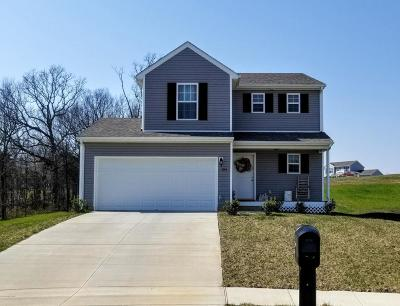 Elizabethtown Single Family Home For Sale: 104 Dewberry Ct