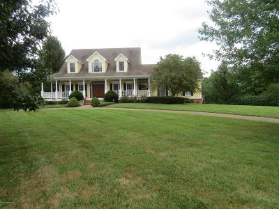 Oldham County Single Family Home For Sale: 2201 Whisperwood Dr