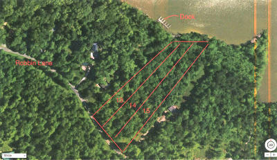 Leitchfield, Falls Of Rough, Axtel, Rough River, Mcdaniels, Madrid, Hudson, Westview, Cub Run, Mammoth Cave, Bee Springs, Wax, Clarkson Residential Lots & Land For Sale: Robbin Ln