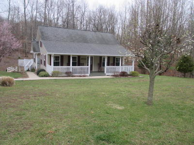 Elizabethtown Single Family Home For Sale: 717 Kings Way