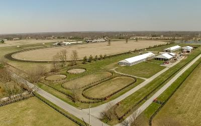 Goshen Residential Lots & Land For Sale: 2421 Liberty Ln