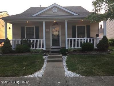 Louisville Single Family Home For Sale: 5934 Brandon Dunes Dr