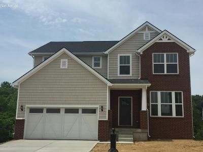 Louisville KY Single Family Home For Sale: $336,790