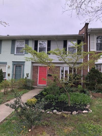 Louisville KY Single Family Home For Sale: $146,000