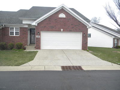 Louisville KY Condo/Townhouse For Sale: $248,900