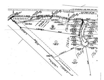 Fisherville Residential Lots & Land For Sale: 17600 Three Girls Way