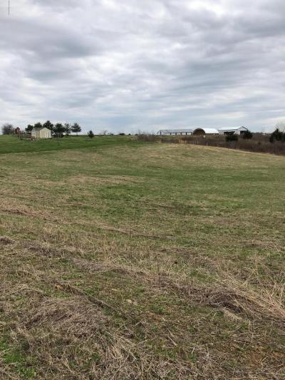 Taylorsville Residential Lots & Land For Sale: 4 Shawnee Run Rd