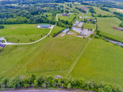Oldham County Residential Lots & Land For Sale: 3652 Ky-146
