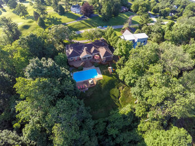 Oldham County Single Family Home For Sale: 13707 Rutland Rd