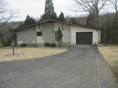 Doe Valley Single Family Home For Sale: 60 Bayside Ln