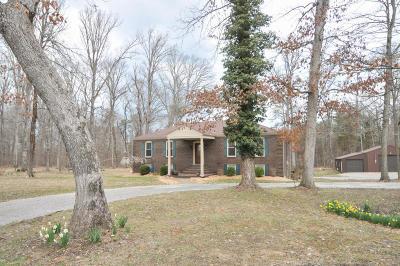 Bullitt County Single Family Home For Sale: 308 Rockwood Ln