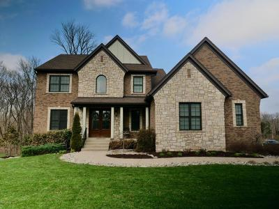 Oldham County Single Family Home For Sale: 4700 Deep Woods Pl