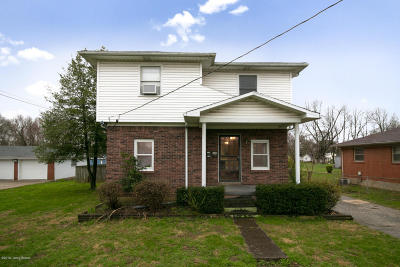 Louisville Multi Family Home For Sale: 2628 Martin