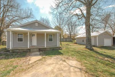 Leitchfield Single Family Home For Sale: 312 Bruce Ave