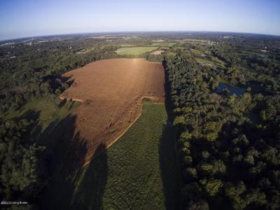 Oldham County Residential Lots & Land For Sale: 2616 N Hwy 53