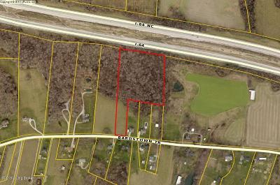 Waddy Residential Lots & Land For Sale: 1 Bardstown