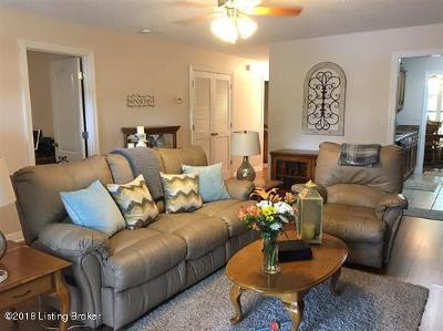 Brandenburg Condo/Townhouse For Sale: 431 Piping Rock Rd