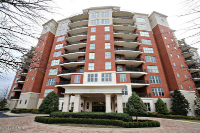 Jefferson County Condo/Townhouse For Sale: 6600 Seminary Woods Pl #701