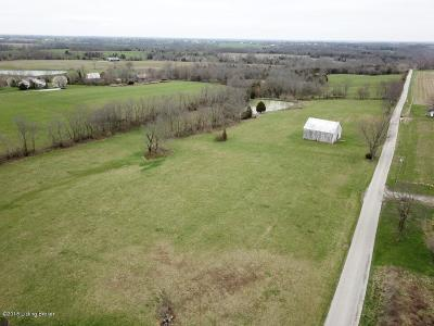 Shelby County Residential Lots & Land For Sale: 8 Bunk Rd