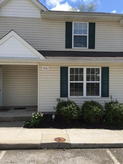 Oldham County Rental For Rent: 5904 Woodcreek Crossing Way