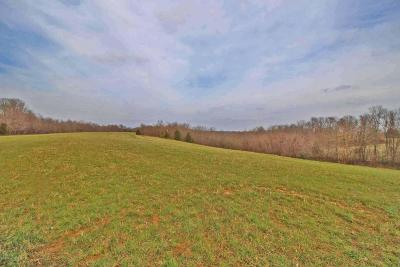 Shelby County Residential Lots & Land For Sale: 8950 Benson Pike