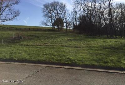 Spencer County Residential Lots & Land For Sale: Lot 63 Oak Tree Way