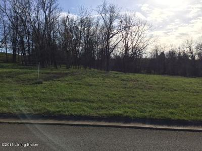 Spencer County Residential Lots & Land For Sale: Lot 64 Oak Tree Way
