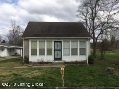 Nelson County Single Family Home For Sale: 228 Edwards Ave