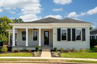 Single Family Home For Sale: 305 Kirkwood Glen Cir