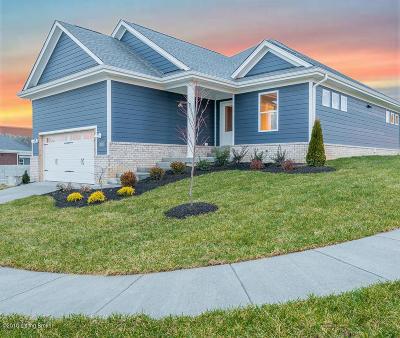 Single Family Home For Sale: 10113 Cedar Crest Ct