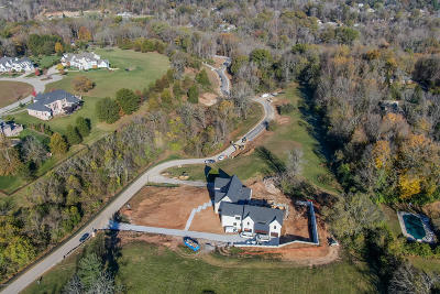 Prospect Residential Lots & Land For Sale: 14 Fincastle Farms Trace
