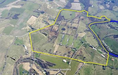 Residential Lots & Land For Sale: 2322 N Middletown Rd