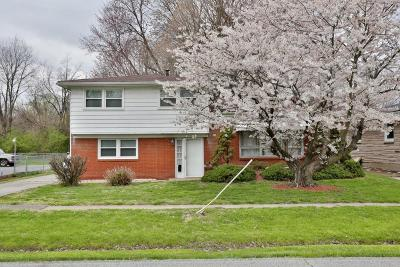 Shively Single Family Home For Sale: 3422 Peleske Dr