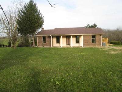 Nelson County Single Family Home For Sale: 4361 Woodlawn Rd