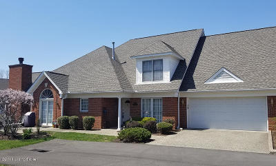 Jeffersontown KY Condo/Townhouse For Sale: $229,500