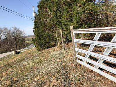 Meade County Residential Lots & Land For Sale: 1325 New Highland Church Rd