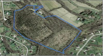 Oldham County Residential Lots & Land For Sale: W Moody Ln