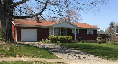 Brandenburg Single Family Home For Sale: 173 Lawrence St