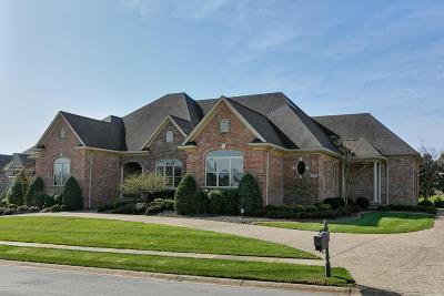 Single Family Home For Sale: 2322 Arnold Palmer Blvd
