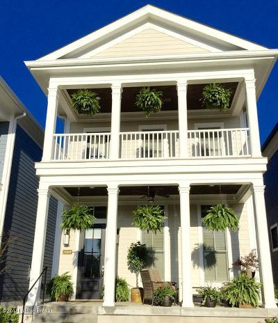 Louisville Single Family Home For Sale: 10809 Jimson St