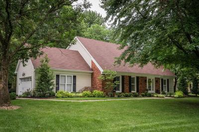 Jefferson County Single Family Home For Sale: 11504 Arbor Ct