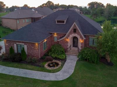 Jefferson County Single Family Home For Sale: 8207 Spring Glade Pl