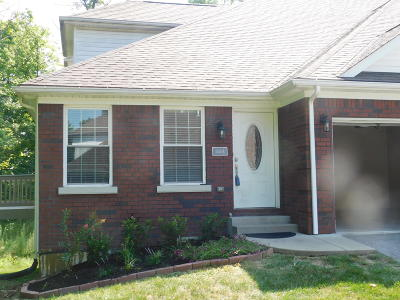 Oldham County Condo/Townhouse For Sale: 1515 Crystal Dr #B