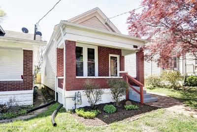 Germantown Single Family Home For Sale: 1112 Charles St