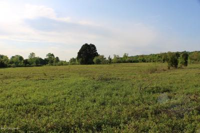 Leitchfield Residential Lots & Land For Sale: Cave Mill Rd
