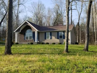 Falls Of Rough Single Family Home For Sale: 133 Riverside Ln