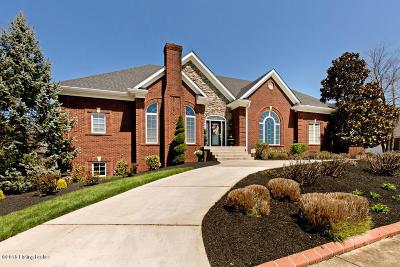 Louisville Single Family Home For Sale: 11311 Oakhurst Rd